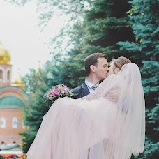 Wedding photographer Ivan Polyakov (polyakovcreate). Photo of 14.09.2017