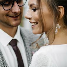 Vestuvių fotografas Karina Argo (Photoargo). Nuotrauka 01.10.2018