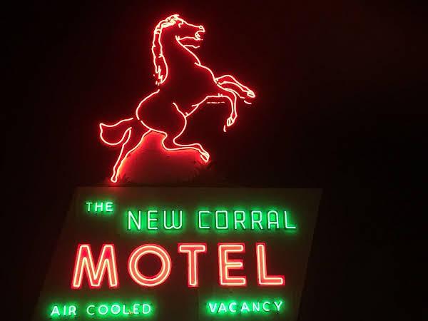 New Corral Motel