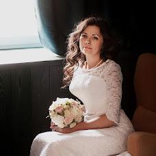 Свадебный фотограф Елена Кущевая (leluafoto). Фотография от 03.01.2018