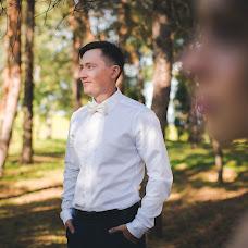 Wedding photographer Ilya Popenko (ilya791). Photo of 20.10.2016