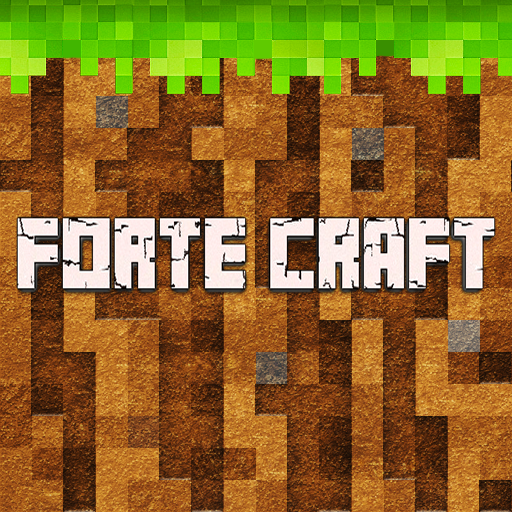 Forte Craft: Pixel Builder 2.3