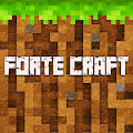 Forte Craft: Pixel Builder APK