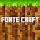 Forte Craft: Pixel Builder icon