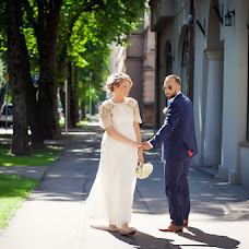 Wedding photographer Nataliya Brench (natkin). Photo of 18.08.2015