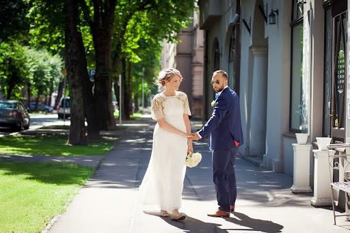 Свадебный фотограф Наталия Бренч (natkin). Фотография от 18.08.2015