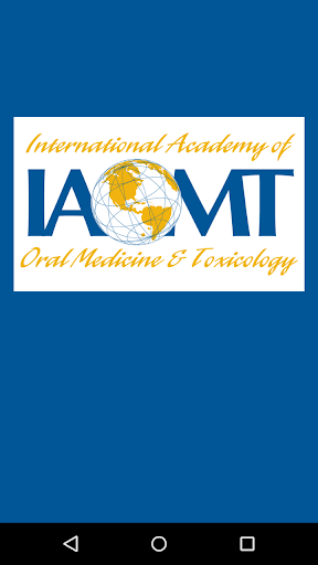IAOMT Meetings