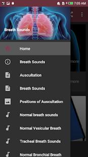 Breath Sounds - náhled