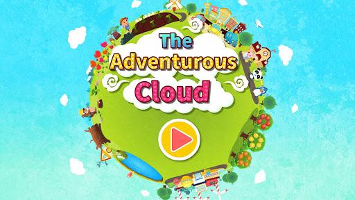 The Adventurous Cloud - Free  screenshots 5