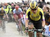 Championnats du monde sur route ou cyclocross: le dilemme de Wout Van Aert