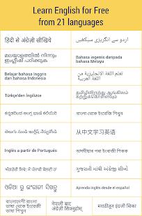 Download Hello English: Learn English For PC Windows and Mac apk screenshot 1