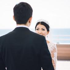 Wedding photographer Dmitriy Bernar (Bernar). Photo of 23.12.2015