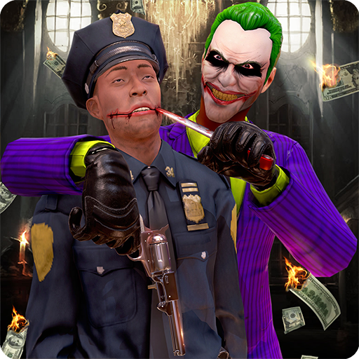 Miami Gangsters Robbery Master 模擬 App LOGO-硬是要APP