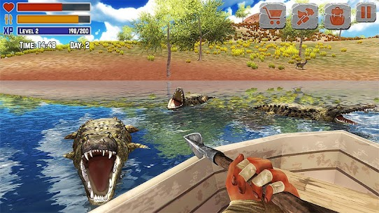 Island Is Home Survival Simulator Game App Download For Android 6