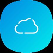 [카톡테마] Cloud UX Theme (구름테마) icon