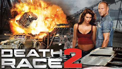 Death Race 2 Movie In Hindi Download