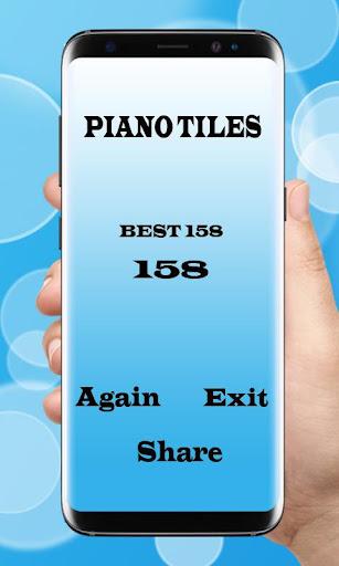 Dua Lipa IDGAF Piano tiles