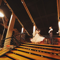 Wedding photographer Denis Perminov (MazayMZ). Photo of 07.10.2017
