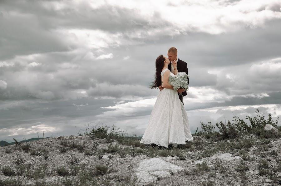 ช่างภาพงานแต่งงาน Regina Klimenko (reggiephoto) ภาพเมื่อ 18.06.2019