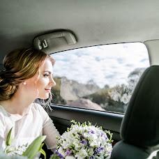 Wedding photographer Tati Filicheva (TatiFilicheva). Photo of 18.05.2017