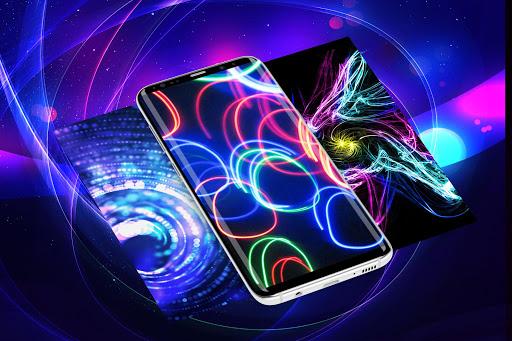 Neon 2 | HD Wallpapers - Themes 2018 screenshot