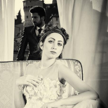 Wedding photographer Alessandro Zuletti (AlessandroZulet). Photo of 11.02.2014