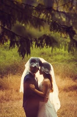 婚礼摄影师 Ping Lu (xslp2004). 16.10.2016的图片