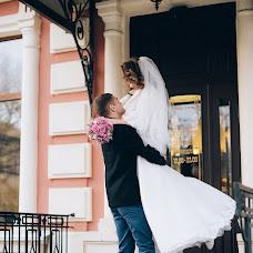 Wedding photographer Nadezhda Fedorova (nadinefedorova). Photo of 28.02.2018