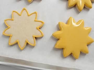Sugarbelle's Perfect Sugar Cookies