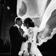 Wedding photographer Natalya Cimbal (Natalyana). Photo of 13.10.2017
