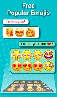 TouchPal Emoji Keyboard Premium v7 0 8 1 Cracked [Latest] | APK4Free