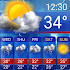 Free Weather Forecast App Widget 16.1.47180_47330