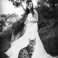 Wedding photographer Rossi Gaetano (GaetanoRossi). Photo of 08.10.2018