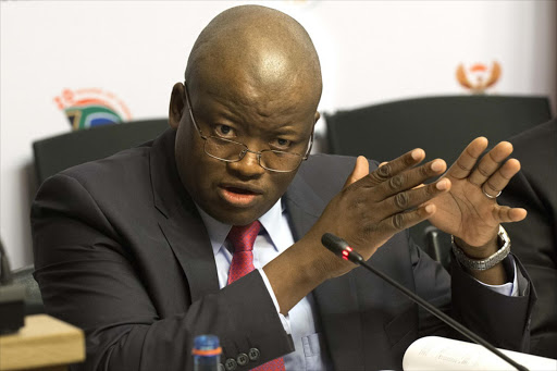 Former National Treasury director-general Lungisa Fuzile told the state capture commission on Wednesday how he heard the news of little-known backbencher Des van Rooyen's appointment as finance minister.