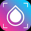 DSLR Camera Blur Effects icon