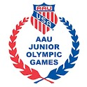 AAU Junior Olympic Games icon