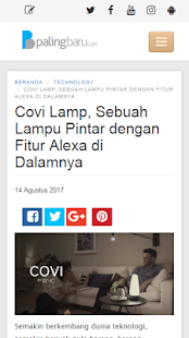 PalingBaru- screenshot thumbnail