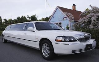 Lincoln Towncar Limousine Rent Stockholm