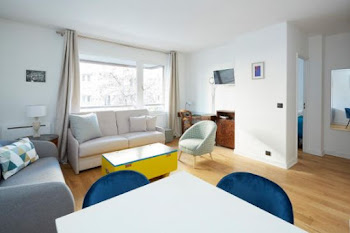 Rue Cardinet Serviced Apartment