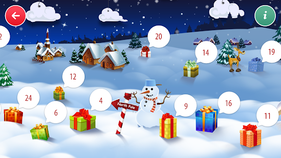 Spielwaren-Adventskalender- screenshot thumbnail