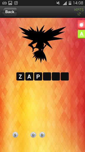 玩免費益智APP|下載Name That Poke Quiz app不用錢|硬是要APP