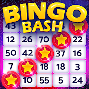 Bingo Bash: Online Bingo Games Free && Slots By GSN