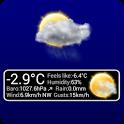 Weather Personal Widget icon