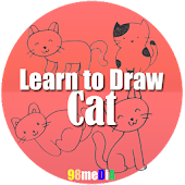 Learn to Draw Cat