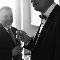 Wedding photographer Paulina Borkowska (paularobizdjecia). Photo of 27.01.2017
