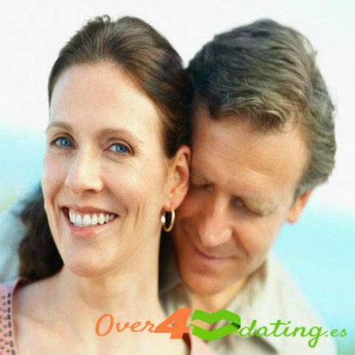 Over 40 Senior Dating