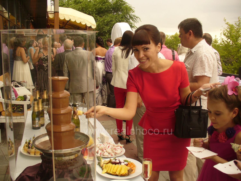 Вкус жизни в Самаре