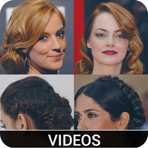 Girls Hairstyle Videos App