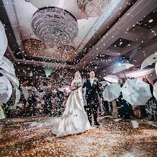 Wedding photographer Lyudmila Lobanova (Mila-la). Photo of 01.02.2016