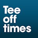 TeeOffTimes icon
